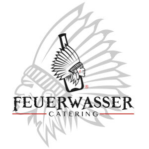 Logo-design for  catering company