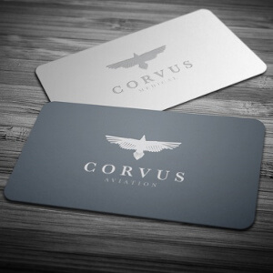 Rebranding - Corvus Group