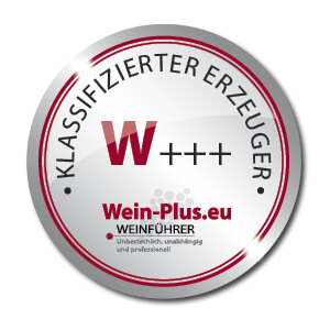 Quality mark for classified wine producer, Winzer