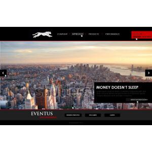 Homepage finance company