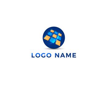 logo #163777