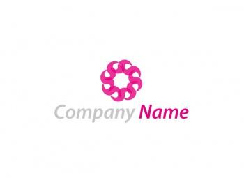 logo #344652