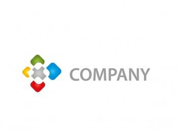 logo #344894