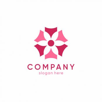 logo #348394