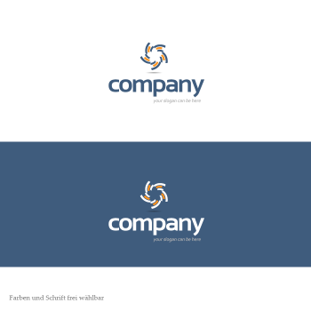 logo #384781