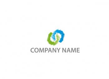 logo #395467