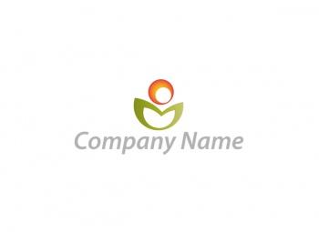 logo #395723