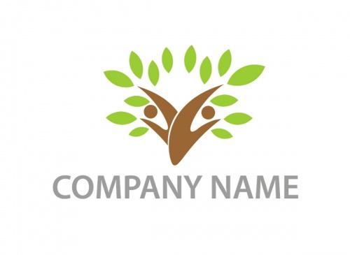 logo #325632