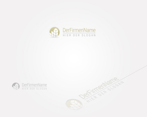 logo #343717