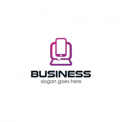 logo #371631