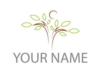logo #424818