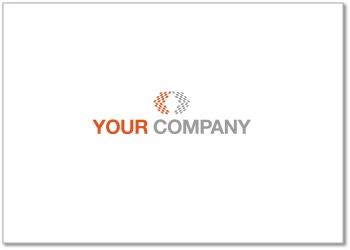 logo #445155