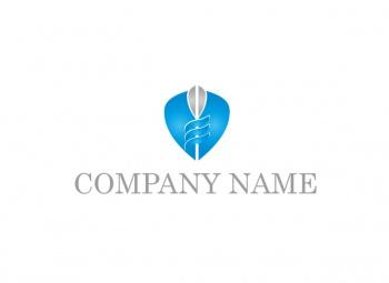 logo #453582