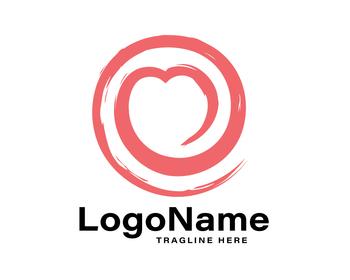logo #483986