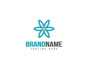logo #484588