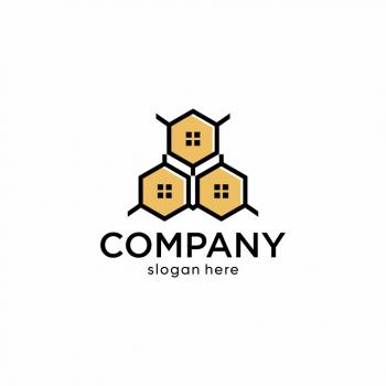 logo #485576