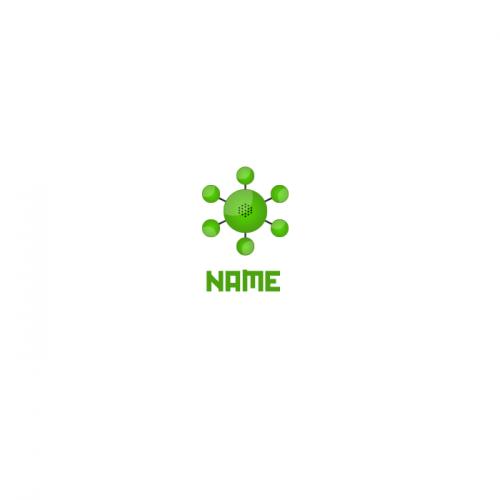 logo #416135