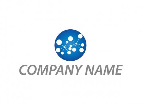 logo #426371