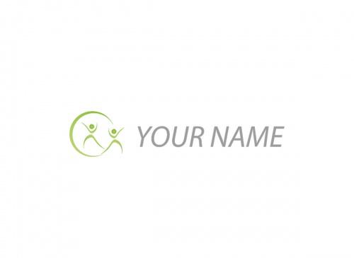 logo #436368