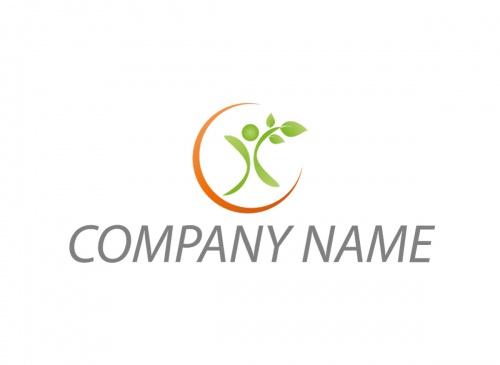 logo #467789