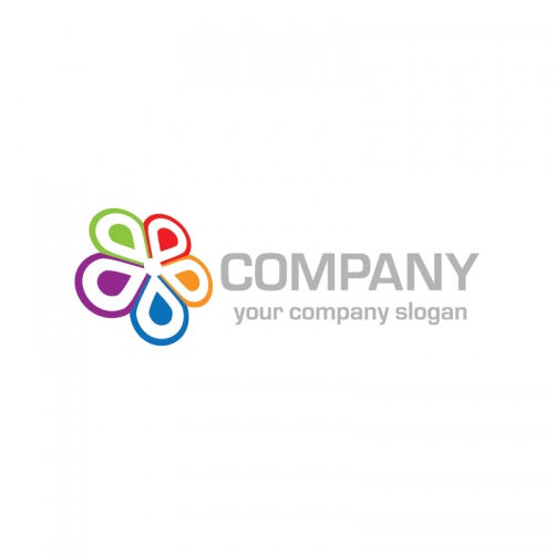 logo #476386