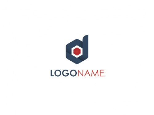 logo #484395