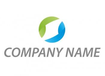 logo #526771