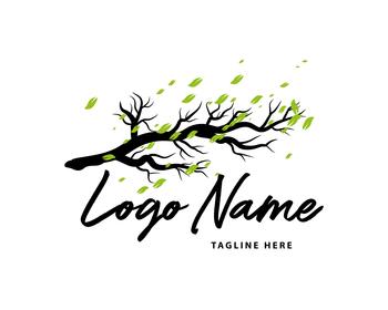 logo #527222