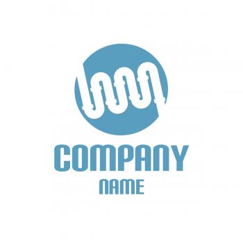 logo #528376