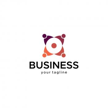 logo #532691