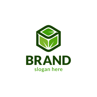 logo #543831