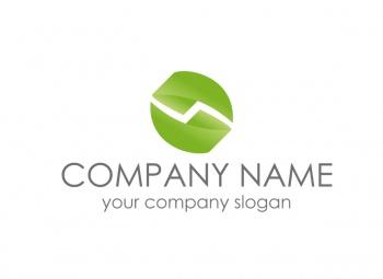 logo #547747