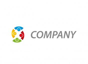 logo #556134