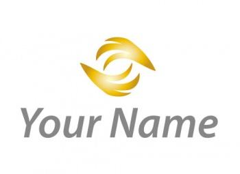 logo #576786