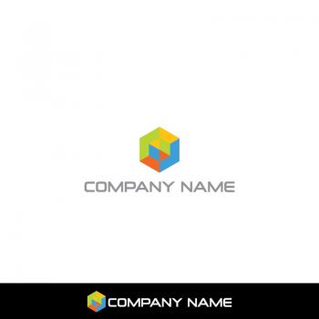 logo #578998