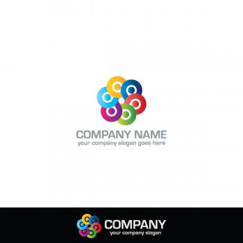 logo #585121