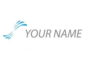 logo #588688