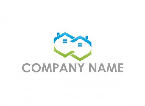 logo #576864