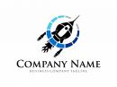 logo #532331