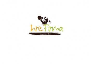 logo #613396