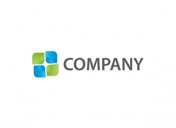 logo #618164