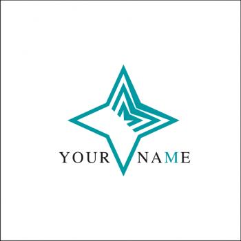 logo #635833