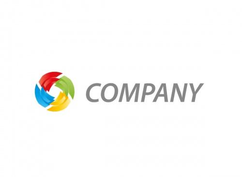 logo #633899