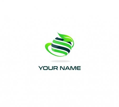 Logotipo #663536