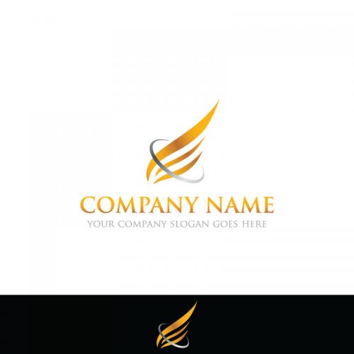 logo #685768