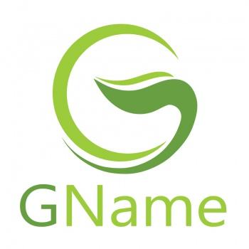 logo 799226   g green plant tree leaf designonclick