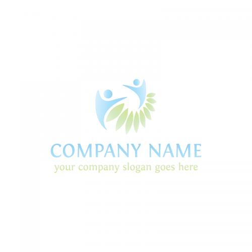 logo #736864