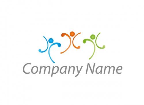 logo #751575
