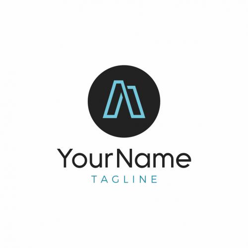 logo #755716