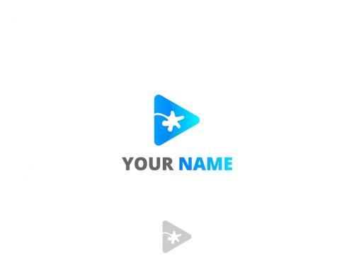 logo #799579